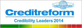 Credibility Leaders Creditreform 2014